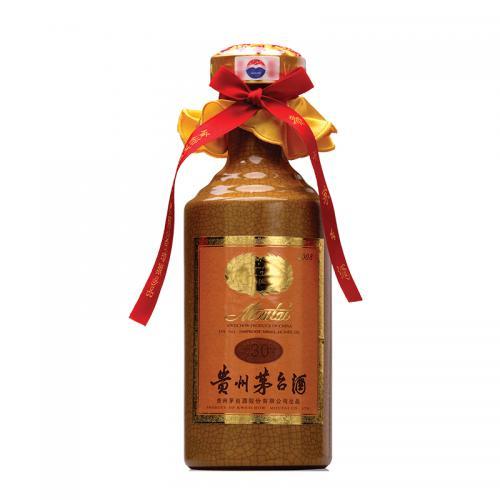 贵州茅台酒年份酒 30年